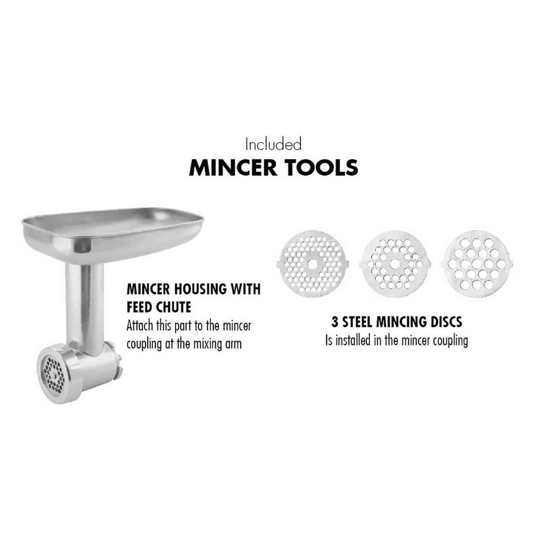 Gastroback Advanced Digital Stand Mixer