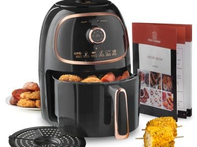 MisterChef® 2L Air Fryer
