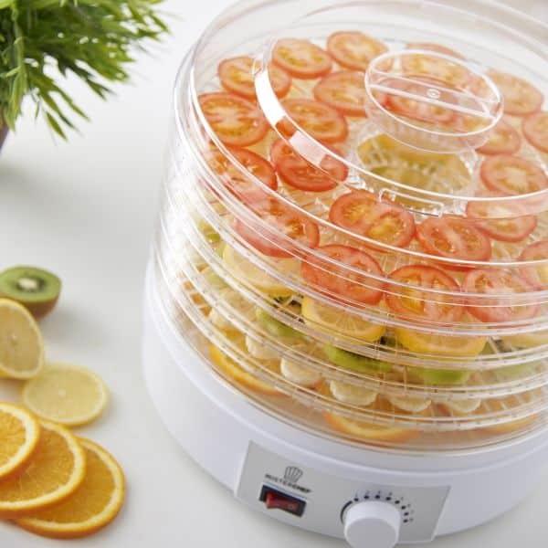 MisterChef® Food Dehydrator