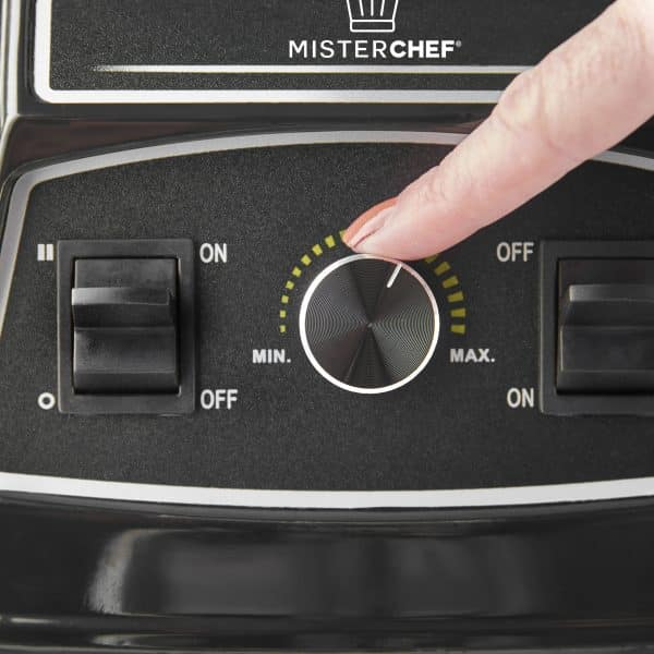 MisterChef® Professional Blender