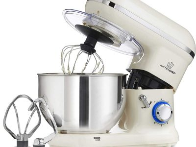 MisterChef® Professional Stand Mixer