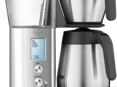 Sage SDC450BSS Precision Brewer Coffee Maker