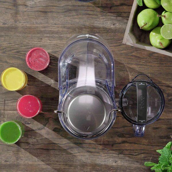 Sage SJE530BSS The Nutri Juicer Cold Plus
