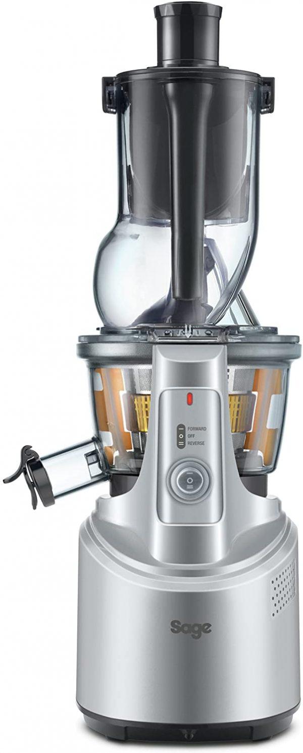 Sage SJS700SIL Big Squeeze Juicer