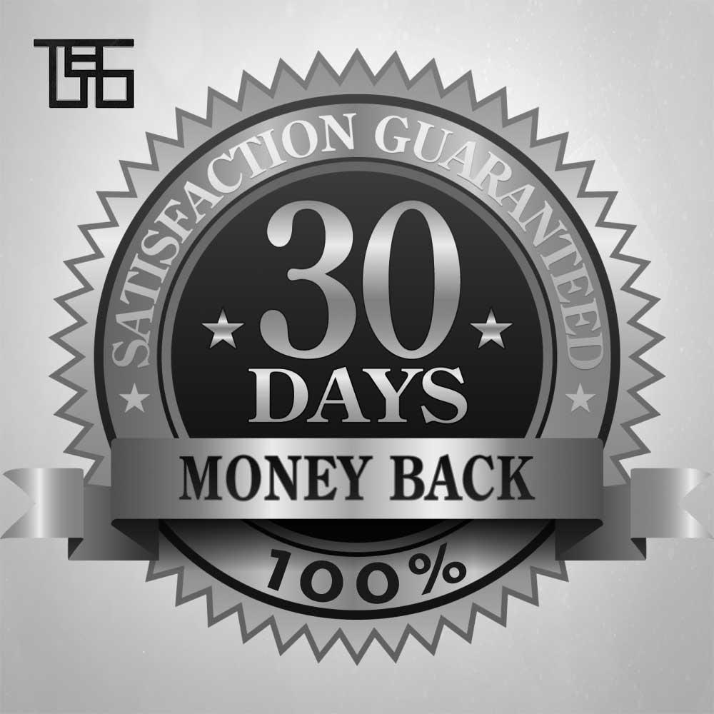 TPCLtd 30 Days Return Policy