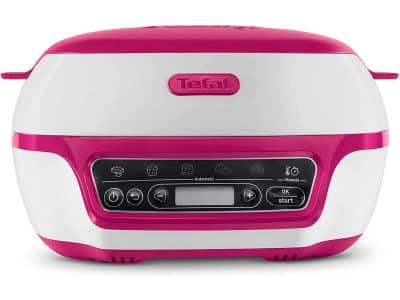 Tefal Cake Factory Cake Maker Pink