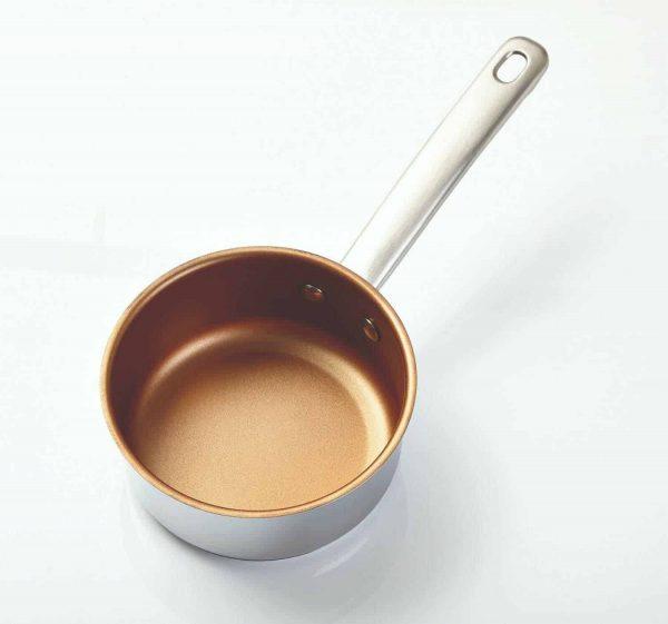 Cermalon 8-Piece Cookware Set