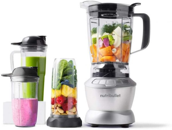 NUTRiBULLET Blender 01417