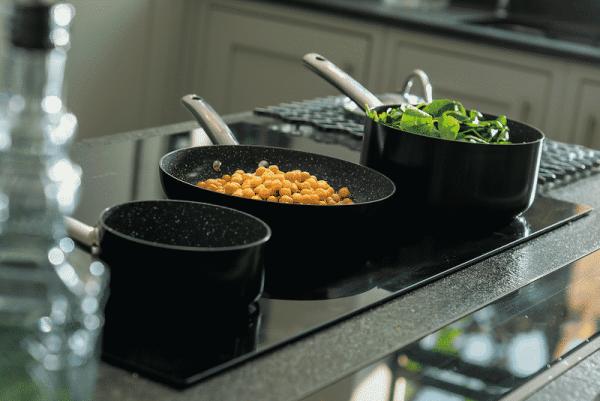 Durastone 5-Piece Cookware Set