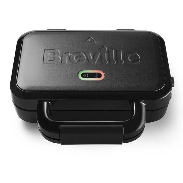 Breville Ultimate Deep Fill Toastie Maker