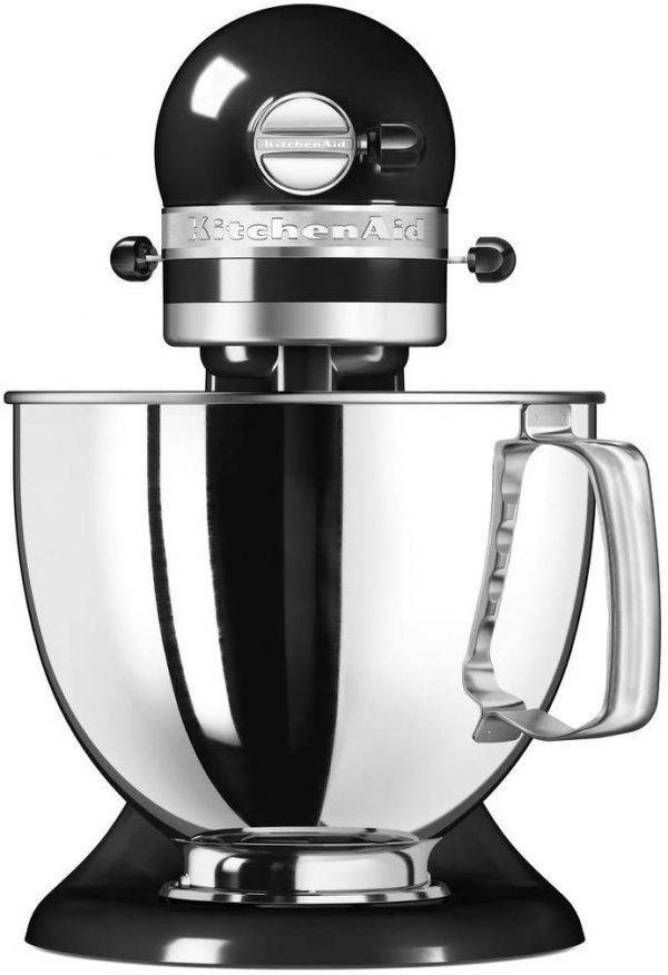KitchenAid Artisan Black Onyx Stand Mixer