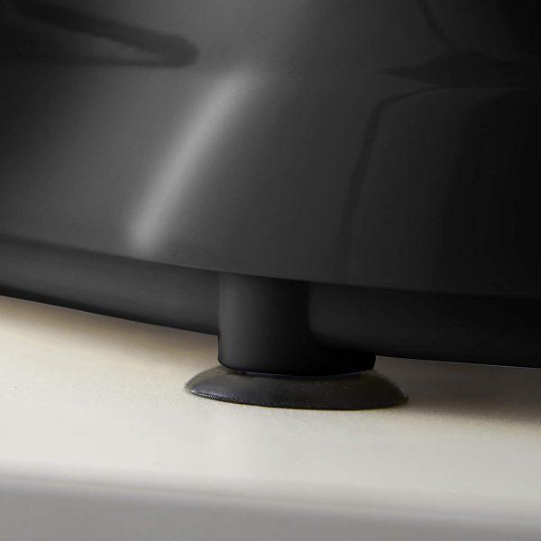MisterChef® Pro Stand Mixer Black