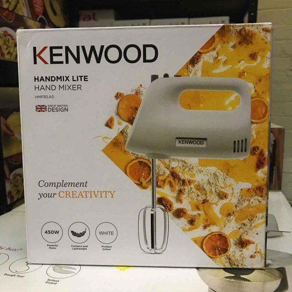 Kenwood Handmix Lite HMP30A0WH