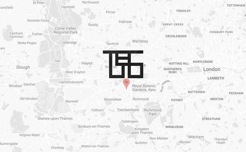 TPCLtd Map