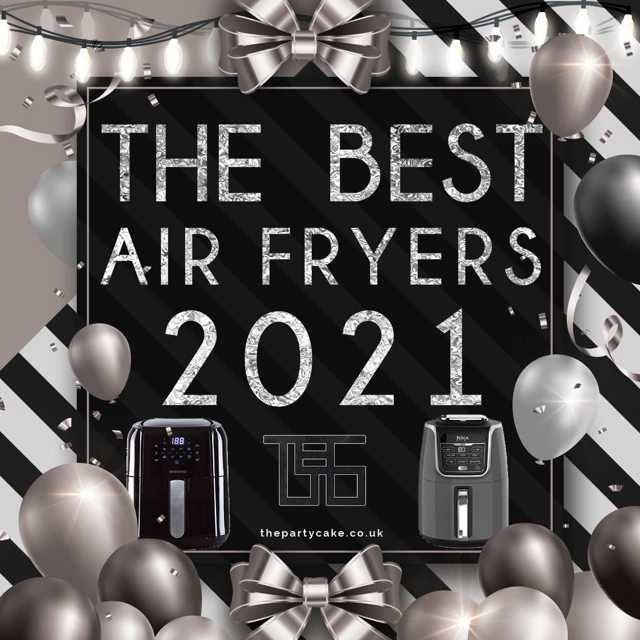 Best Air Fryers of 2021