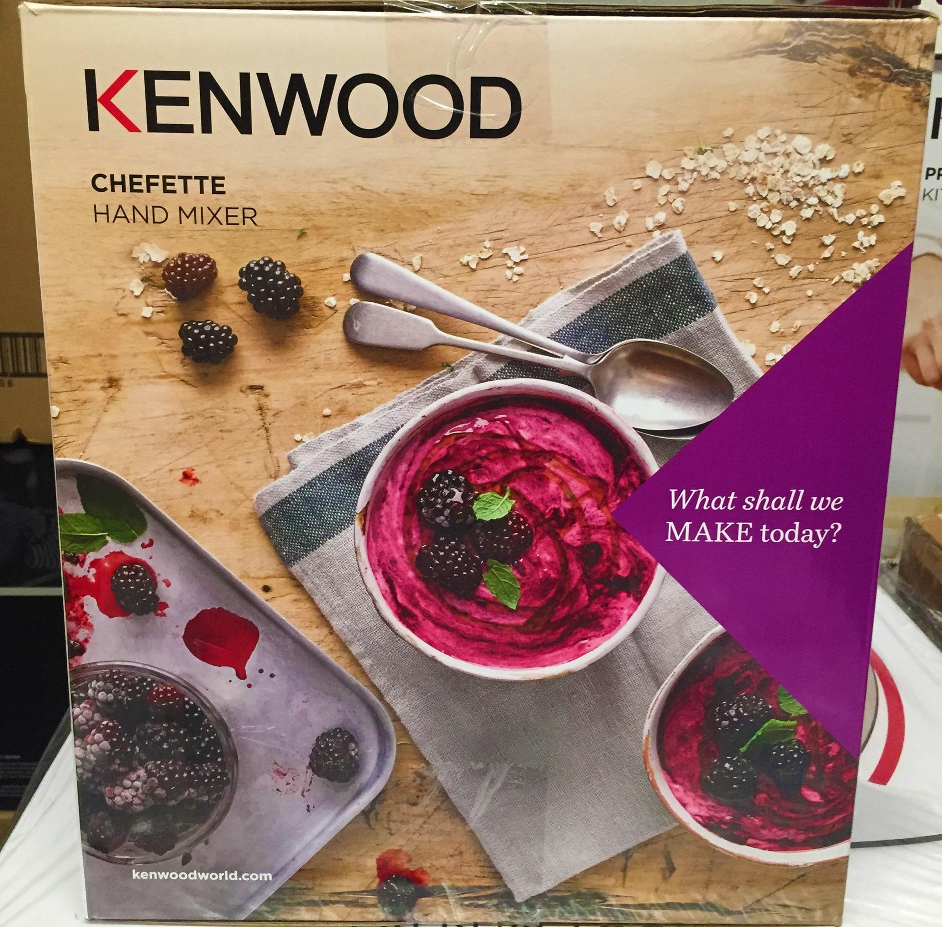 Kenwood Chefette HM680 6