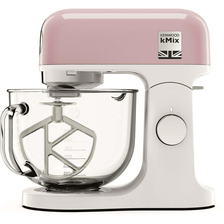 Kenwood kMix Pastel Pink