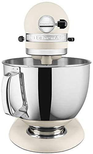 KitchenAid Artisan Stand Mixer Fresh Linen 2
