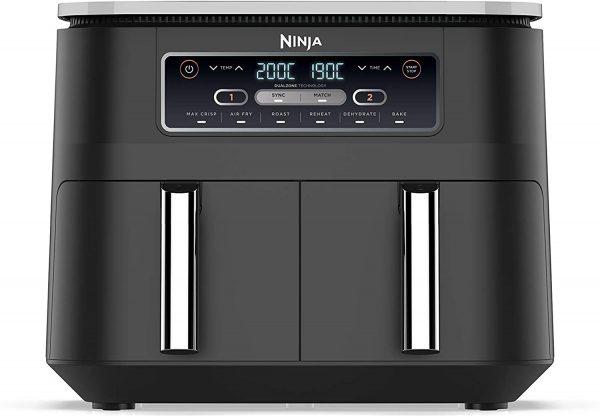 Ninja Foodi Air Fryer Dual Zone