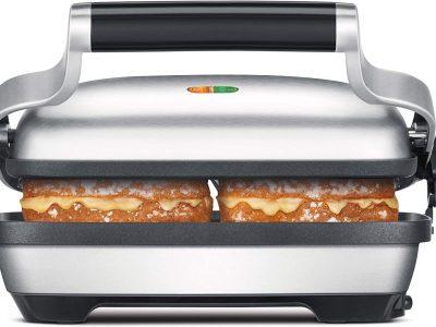 Sage Perfect Press Sandwich Maker